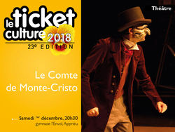 Ticket culture : Spectacle à Apprieu